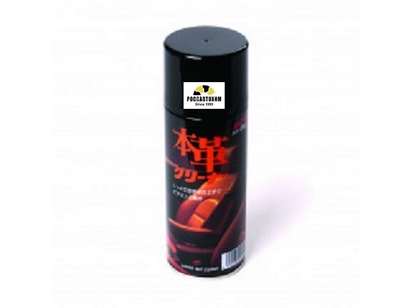 02052 Очиститель натур и синт. кожи Leather Seat Cleaner /02052/