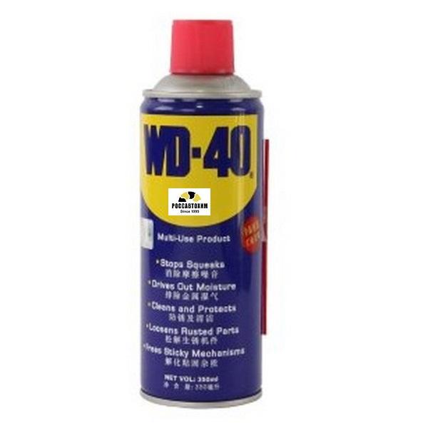 WD-40 (400мл)  упаковка=24шт.