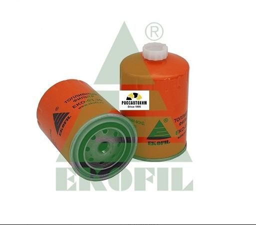 Эл-нт фильтр.топливный ЕКО-03.36 ЗиЛ 5301 (Бычок)ВАЛДАЙ- с гайкой