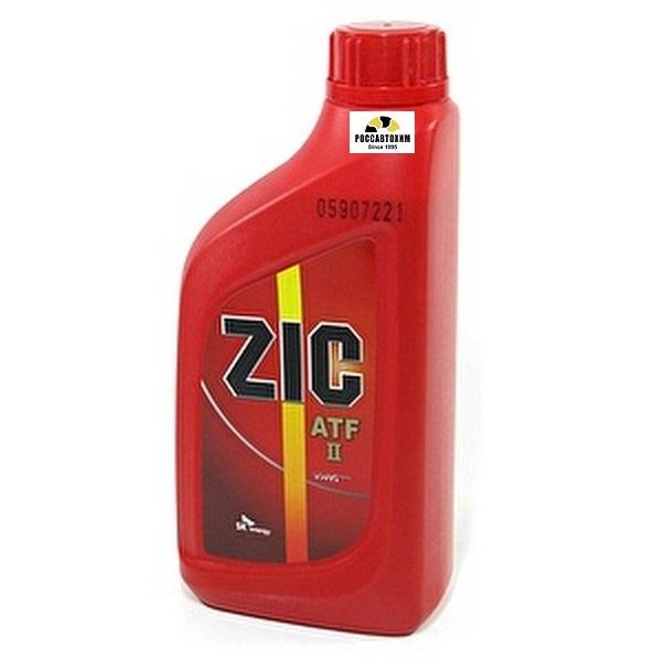 ZIC A DEX II 1л