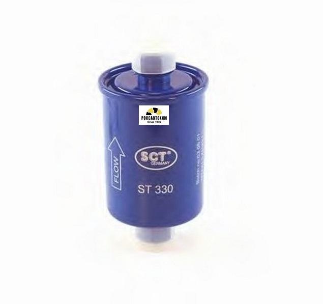 Фильтр топливный Mannol ST330 ВАЗ инж