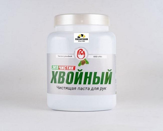 """Чистик """"Хвойный ЭКО"""" 1,8л."""