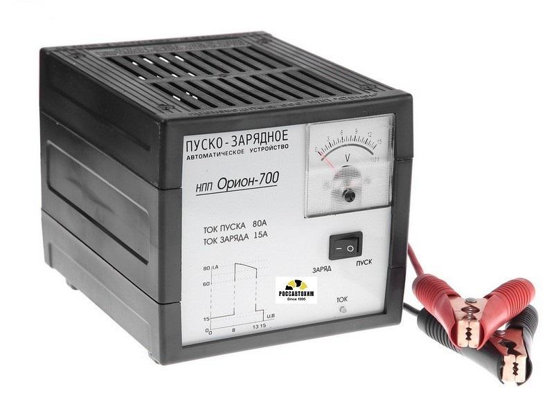"""Пуско-зарядное устройство """"РW-700"""""""