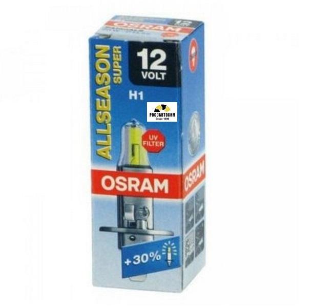Лампа OSRAM H1 64150 ALS 55 W 12В