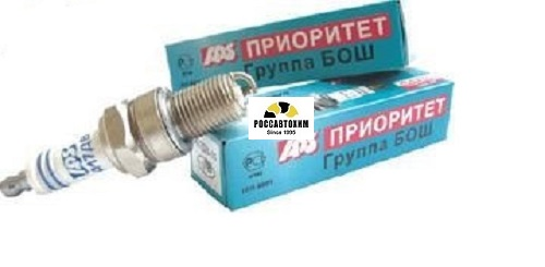 Свеча А-17ДВРМ з.1 APS (8 клап/инж)