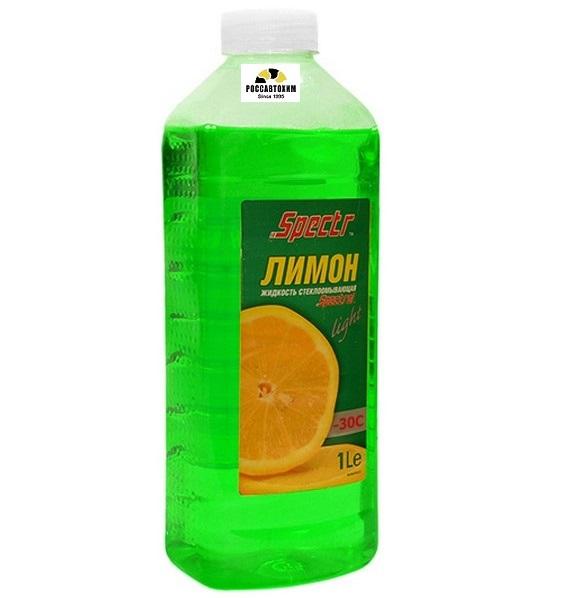 Спектрол ЖОС Лимон -30С 1л