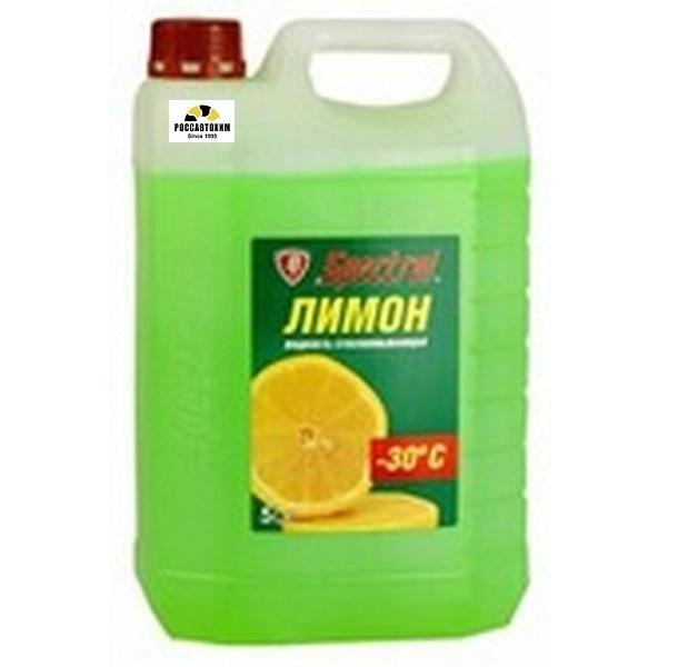 Спектрол ЖОС Лимон -30С 5л