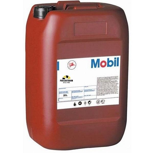 Mobil  RARUS 425  20л (компрессорное масло)