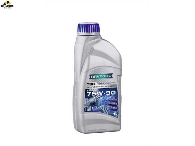 Ravenol  TSG 75W90 1л п/синт. GL-4