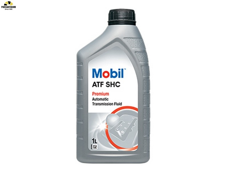MOBIL   ATF SHC  (транс.) 1л синт.