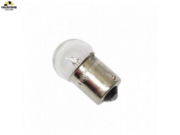 Лампа  МАЯК 62410 24-10, ВА15S