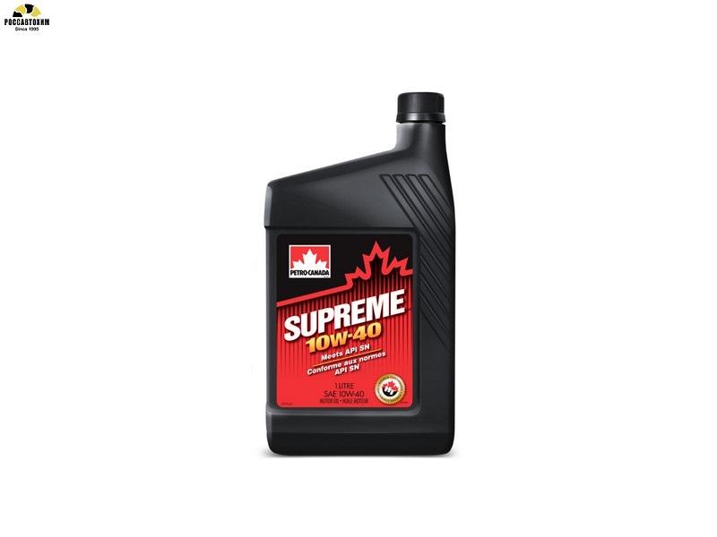 PC SUPREME 10w40 1л п/с