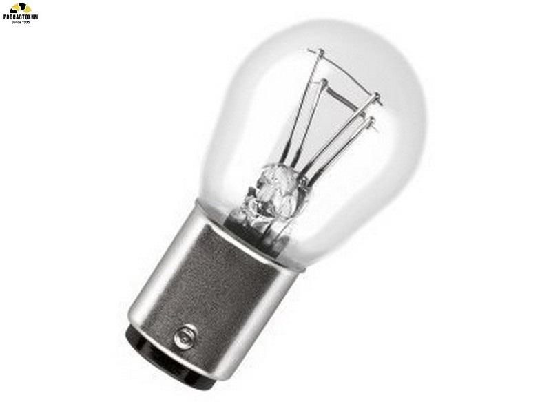 Лампа OSRAM 7225  21/4Вт 12В