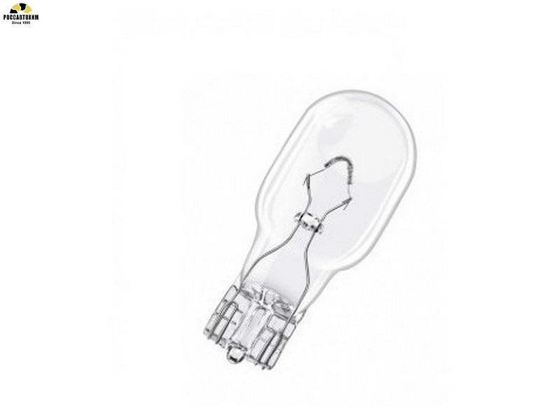 Лампа OSRAM 921  12V 16W W2.1*9.5d