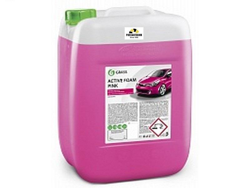 "Средство GRASS ""Active Foam Pink"" 23кг"