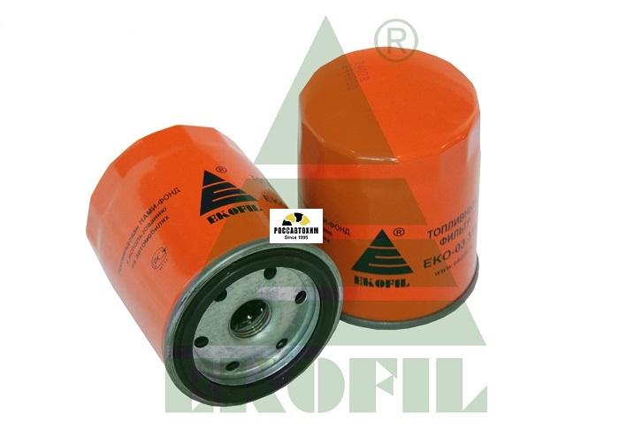 Эл-нт фильтр.топливный ЕКО-03.316 (ISUZU NQR 71) груб. очистки(WK930/4)