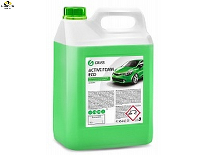 "Средство GRASS ""Active Foam EKO"" 5,8кг"