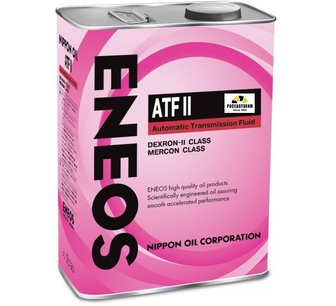 ENEOS ATF Dexron II   4л