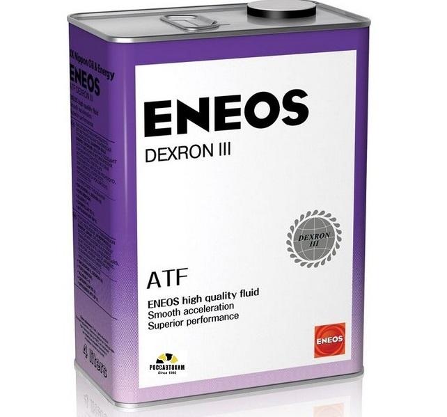 ENEOS ATF Dexron III   4л