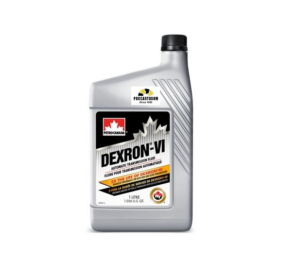 PC  Жидкость для АКПП DEXRON VI ATF  1л