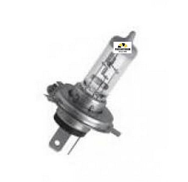 Лампа  МАЯК  H4 54430 75/70W P43t 24V