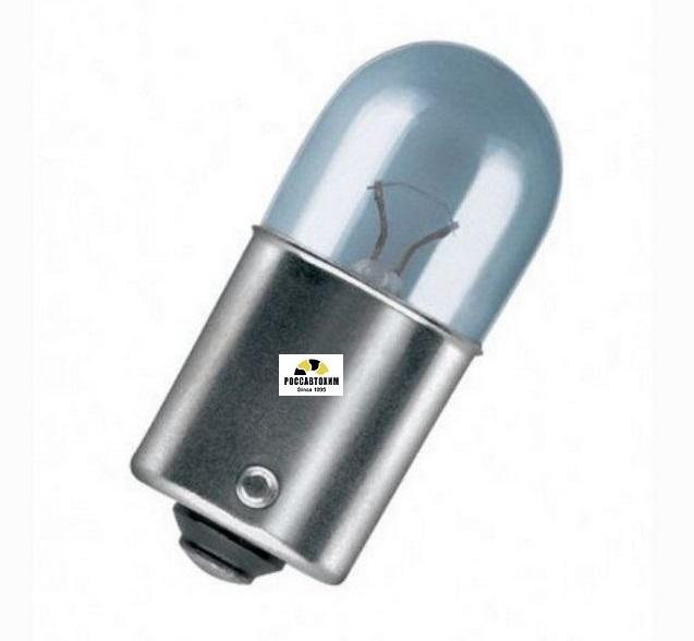 Лампа  МАЯК 61204 12-4, T4W, ВА9S