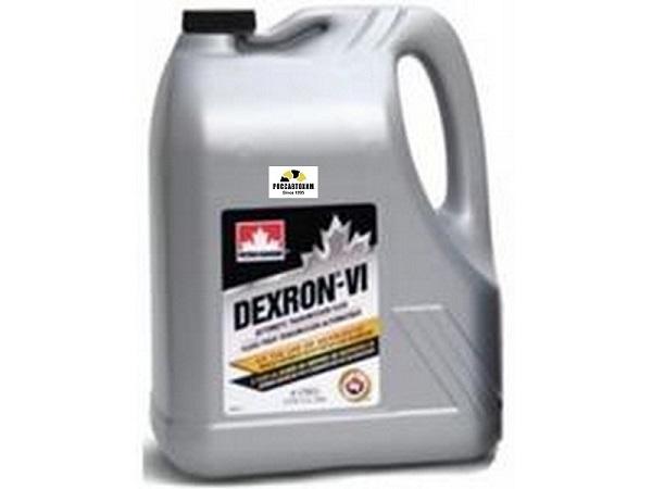 PC  Жидкость для АКПП DEXRON VI ATF  4л