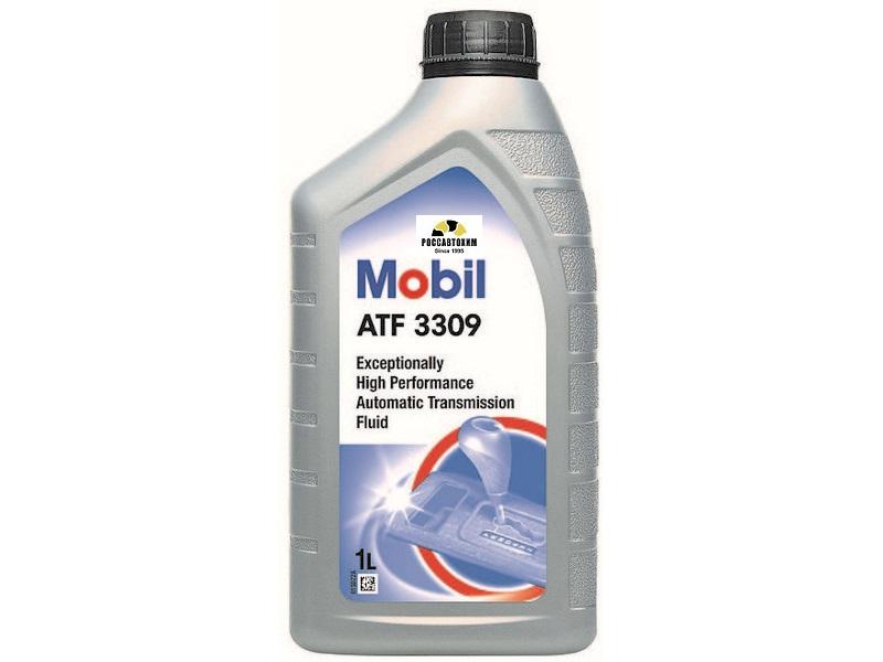 MOBIL  ATF  3309  0,946л   98GX57