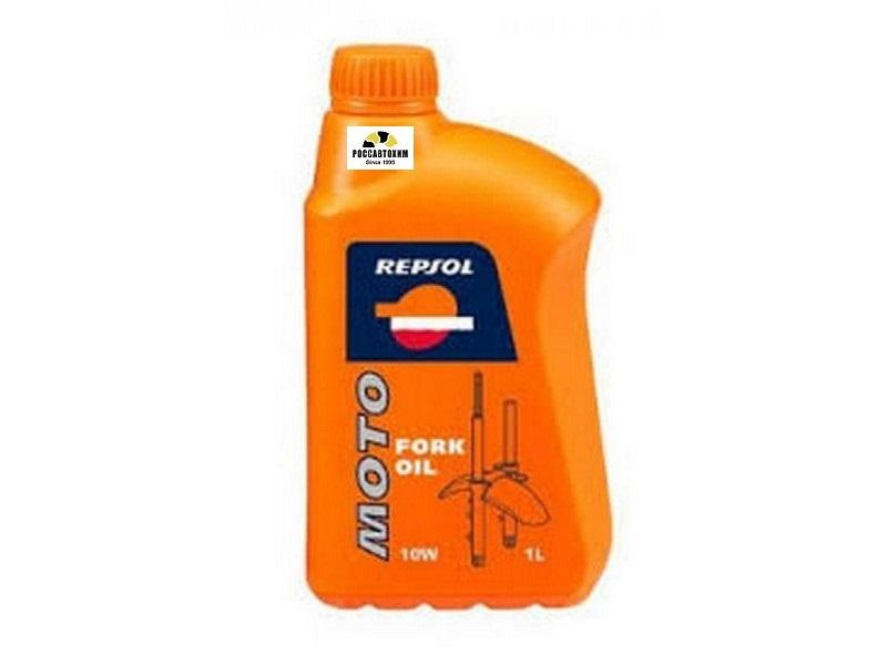 RP Moto Fork Oil 10W вилочное масло 1л