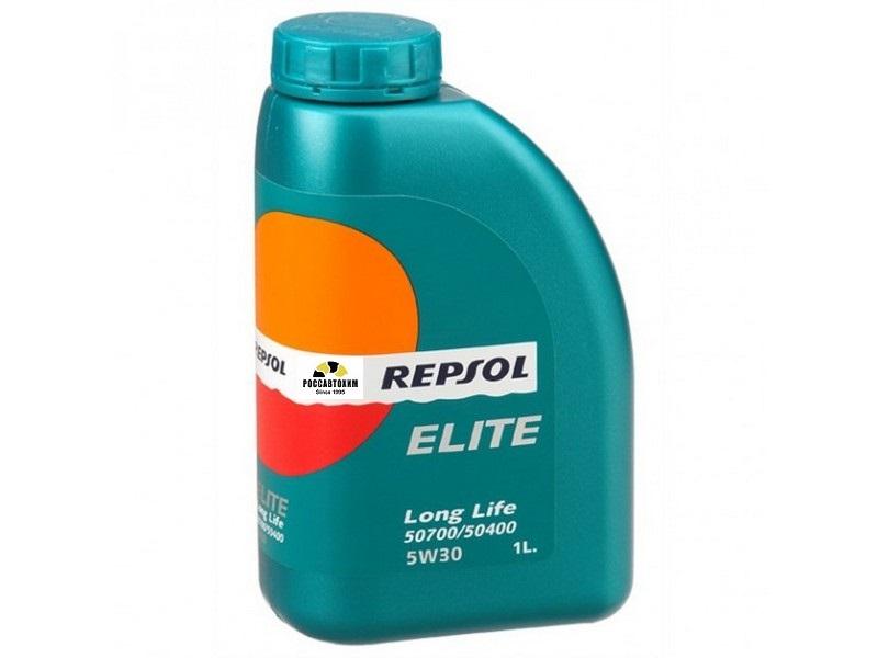 RP Elite Long Life 50700/50400 5W30 1л синт.