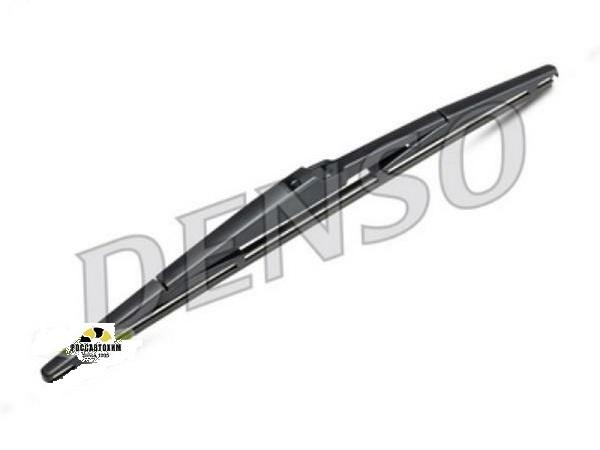 """DRB-040 Щётка ст/очистителя Denso заднего стекла 400mm 16"""""""