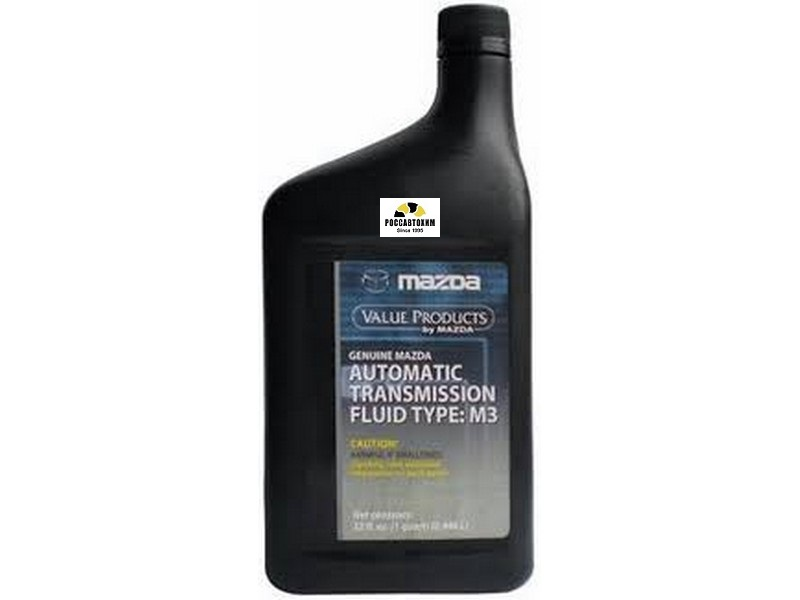 MAZDA M-III ATF  0.946л трансм. (0000-77-110E-01)