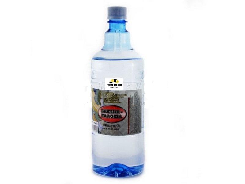 Бензин-Галоша  1л (Нефрас-С2-80/120)