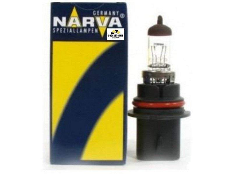 Лампа NARVA HB1/9004  (65/45) P29t 12V  48004 С1