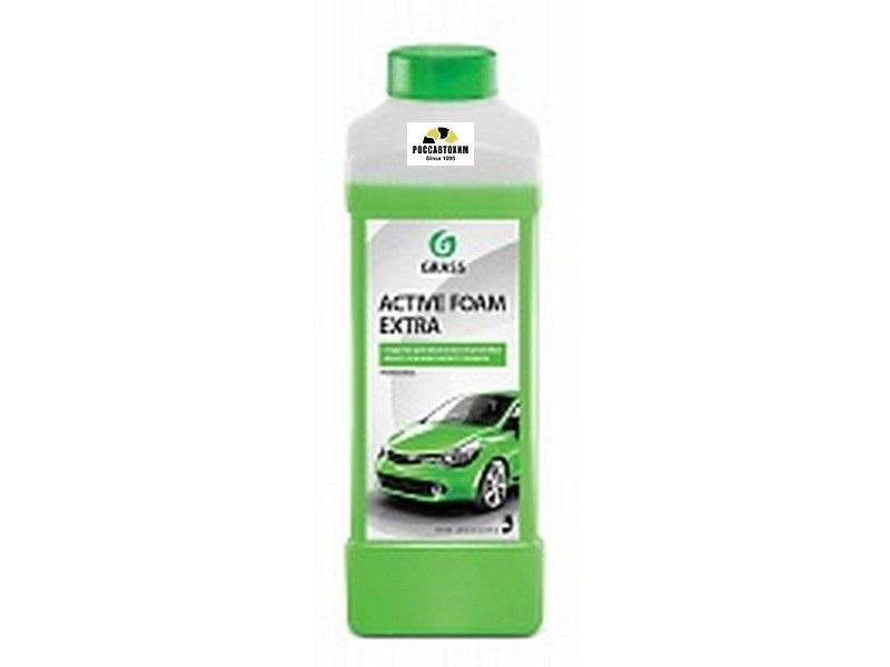 "Средство GRASS ""Active Foam Extra"" 1кг"