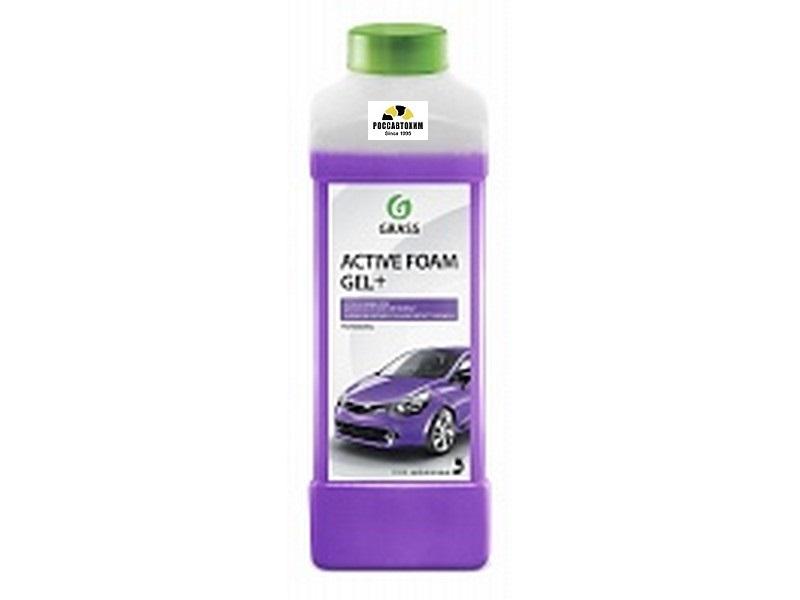 "Средство GRASS ""Active Foam Gel Plus"" 1кг"