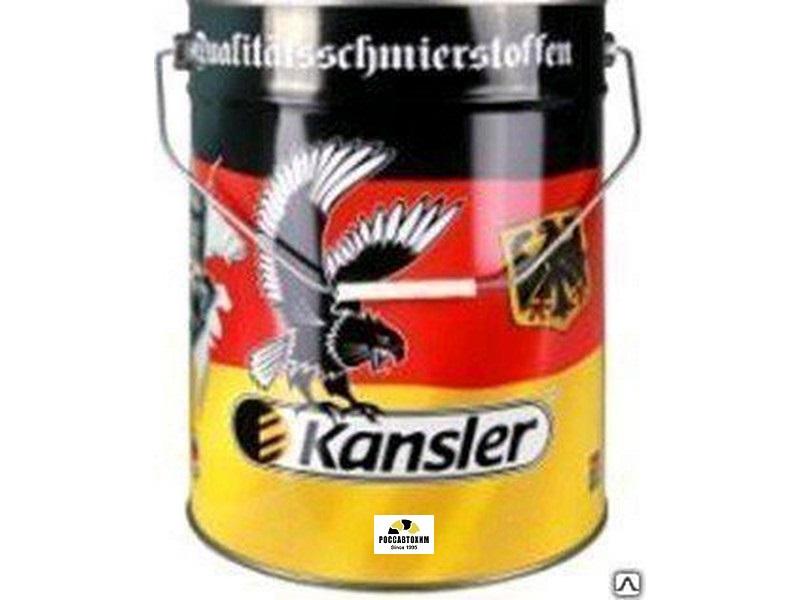 KANSLER Hydraulic Oil 46s (HVLP) 20л