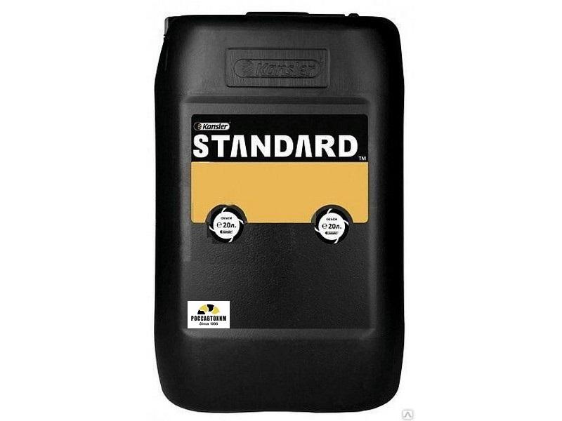 KANSLER Hydraulic Oil 32 (HLP) 20л