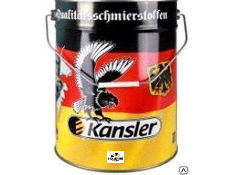 KANSLER Hydraulic Oil 46 (HLP) 20л