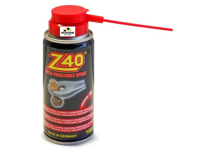 Z-40 (100мл)