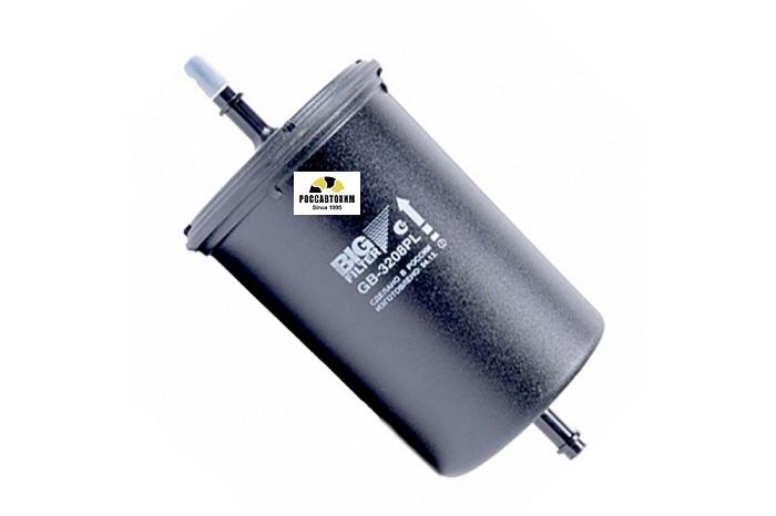 """Фильтр топливный """"BIG GB-3208 PL""""УАЗ Хантер (315195) Патриот (3163)"""