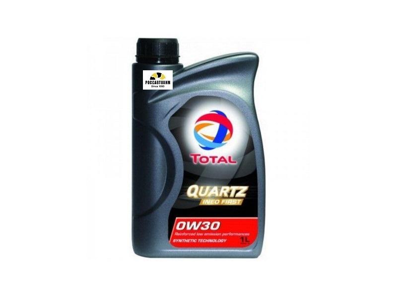Total Quartz  INEO FIRST 0W-30 1л