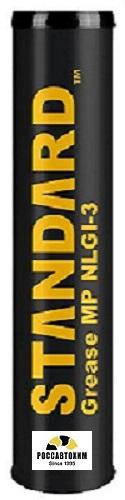 Смазка STANDARD Grease MP NLGI-3 0,4кг (аналог Литол)