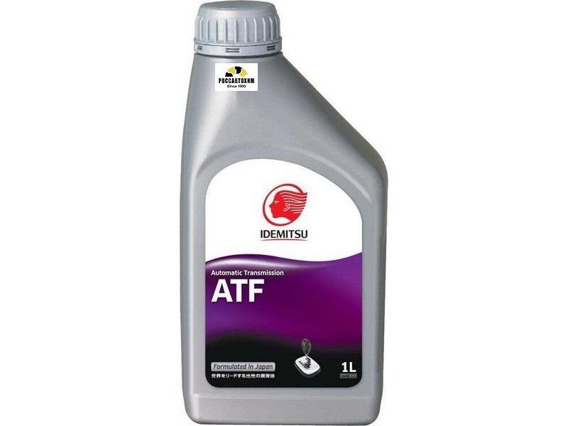 IDEMITSU ATF /Жидкость для АКПП 1л. /30450248-724/