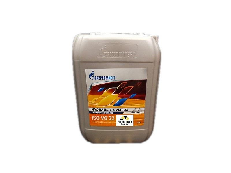 Gazpromneft  Гидравлическое масло HLP 32   20л