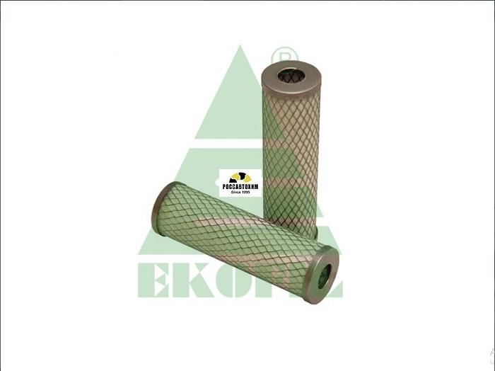 Эл-нт фильтр.топливный ЕКО-304  МАЗ груб./очистки (волокно)