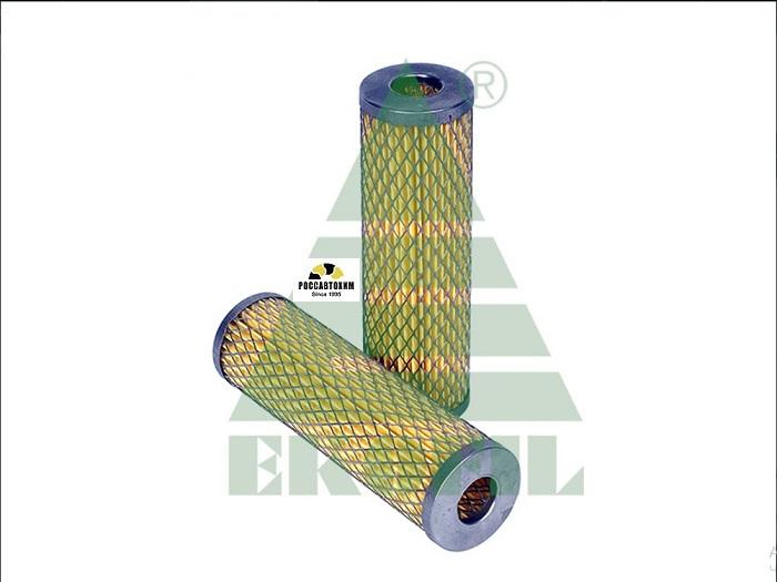 Эл-нт фильтр.топливный ЕКО-305   МАЗ груб./очистки (бумага)