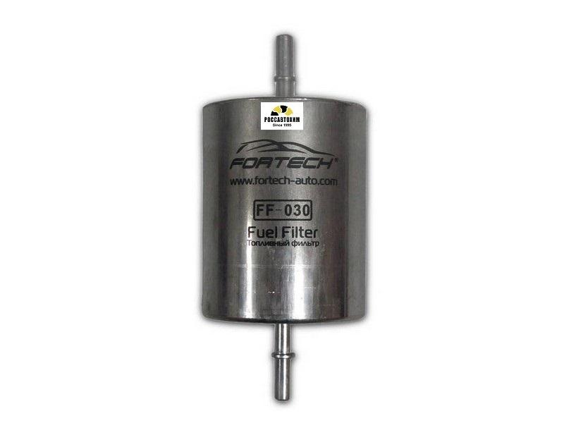 Фильтр топливный FF-030 FORTECH/40 FORD (WK730/5)
