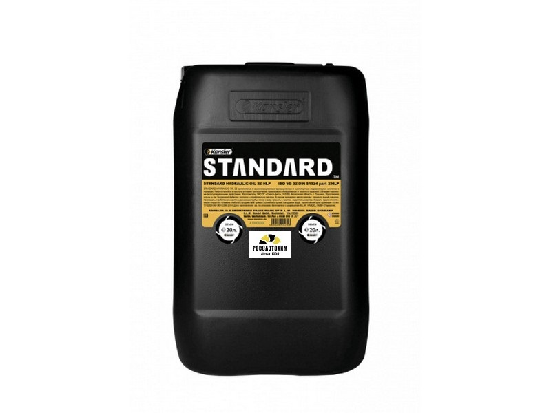 KANSLER STANDARD Hydraulic HLP 32  20л