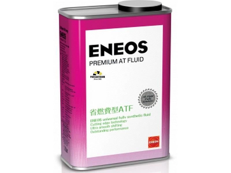ENEOS Premium AT Fluid   1л Жидкость для АКПП